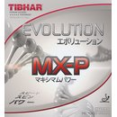 TT-Belag EVOLUTION MX-P rot
