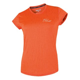 Globe Lady shirt orange XXS-3XL