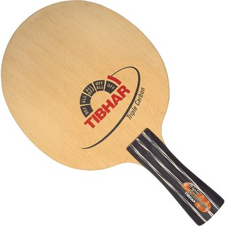 TT-Holz TRIPLE CARBON